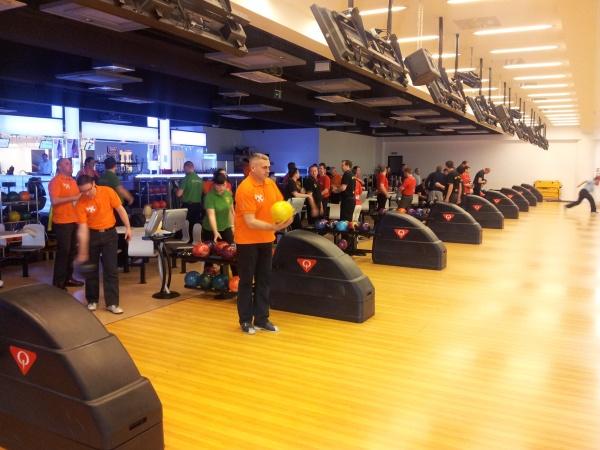 Bowling klub X sudjelovanje na natjecanjima