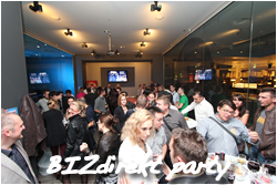 BIZdirekt party
