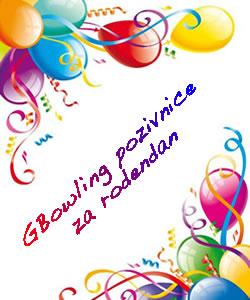 pozivnice za rođendan za odrasle ODRASLI « GBowling Osijek pozivnice za rođendan za odrasle